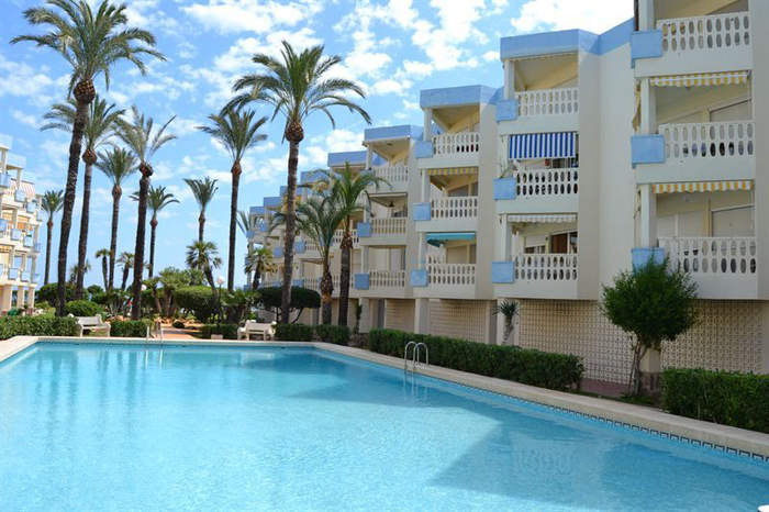 Location Appartement Dénia